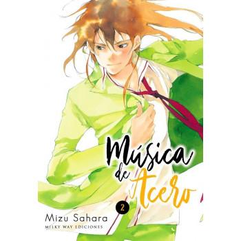 MUSICA DE ACERO 02