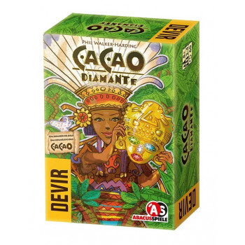 CACAO - DIAMANTE