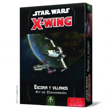 X-WING: KIT DE CONVERSION -...
