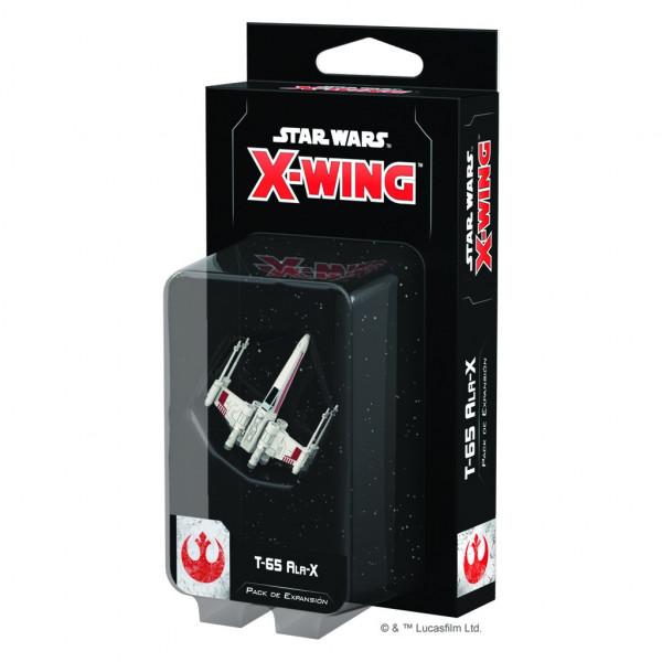 X-WING: T-65 ALA-X (2ª EDICION)