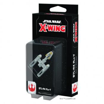 X-WING: BTL-A4 ALA-Y (2ª...