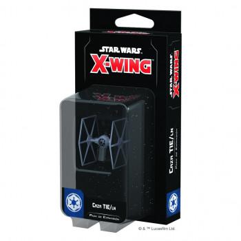 X-WING: CAZA TIE/LN (2ª EDICION)