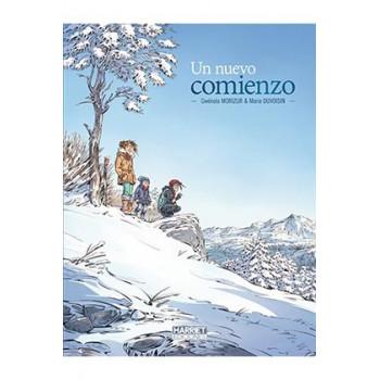 UN NUEVO COMIENZO (EDICION...