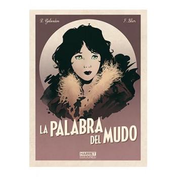 LA PALABRA DEL MUDO (EDICION INTEGRAL)