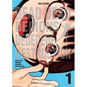 DEAD DEAD DEMONS DEDEDEDE DESTRUCTION 01