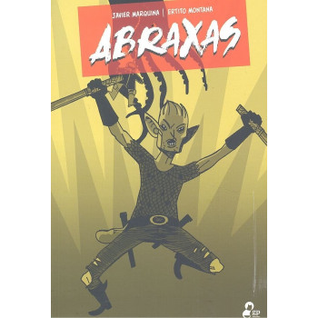 ABRAXAS 01