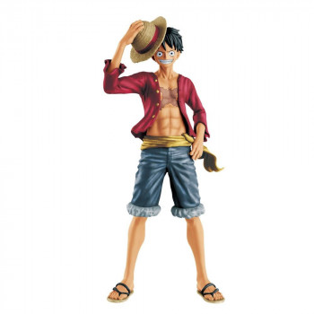 FIGURA MONKEY D. LUFFY MEMORY 25 cm. ONE PIECE