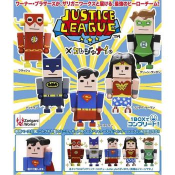 FIGURA JUSTICE LEAGUE...