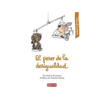 EL PESO DE LA DESIGUALDAD