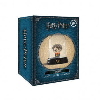 LAMPARA HARRY POTTER BELL JAR 13 cm. HARRY POTTER