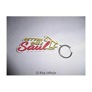LLAVERO PVC BETTER CALL SAUL