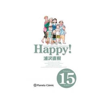 HAPPY! 15