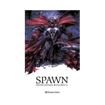 SPAWN INTEGRAL 06