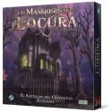 EL SANTUARIO DEL CREPUSCULO - EXPANSION LAS MANSIONES DE LA LOCURA (2ª EDICION)