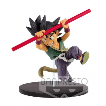 FIGURA SON GOKU FES 15cm. DRAGON BALL
