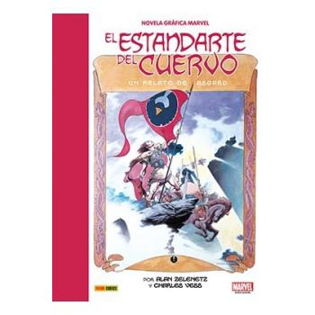 EL ESTANDARTE DEL CUERVO Y OTROS RELATOS