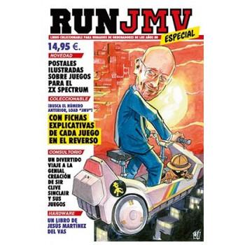 """RUN """"JMW"""""""