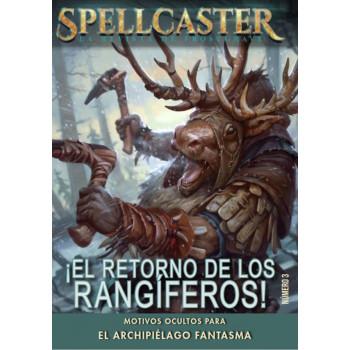 SPELLCASTER 03 LA REVISTA DE FROSTGRAVE