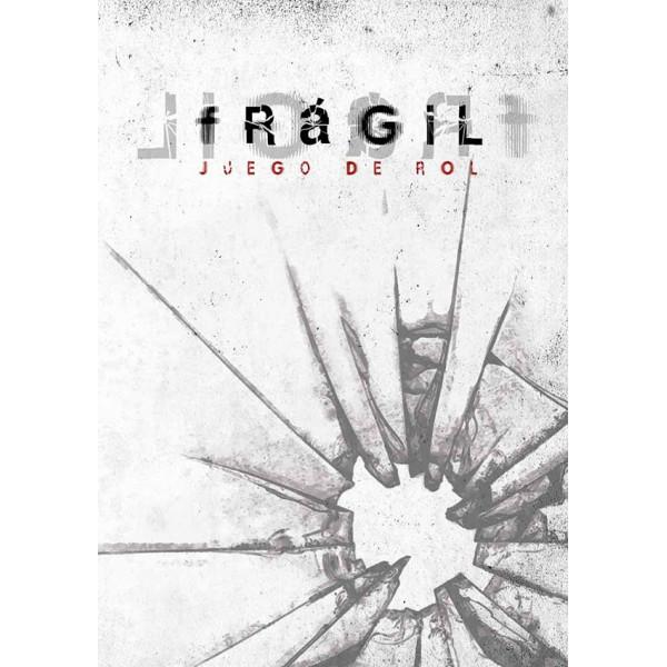 FRAGIL - JUEGO DE ROL