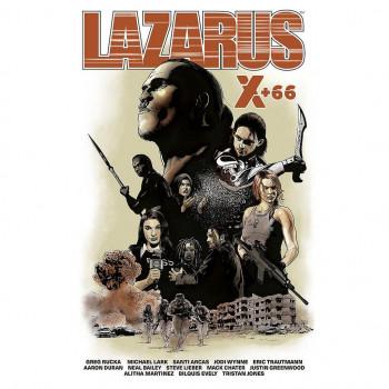 LAZARUS 06 X +66