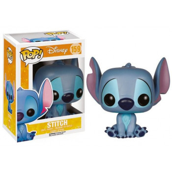FUNKO POP! 159 STITCH. LILO & STITCH DISNEY