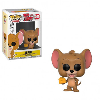 FUNKO POP! 405 JERRY. TOM Y...