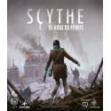 SCYTHE - EL AUGE DE FENRIS