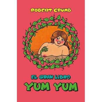 EL GRAN LIBRO YUM YUM