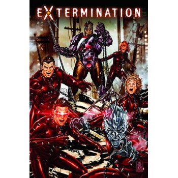 EXTERMINIO 02