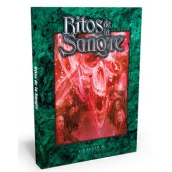 RITOS DE LA SANGRE -...