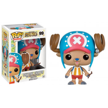 POP! 99 TONY TONY CHOPPER. ONE PIECE