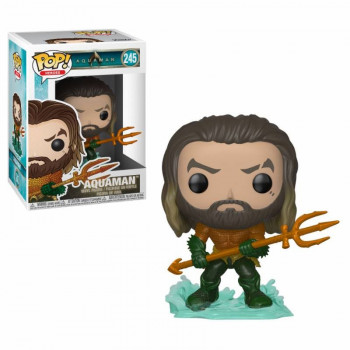 FUNKO POP! 245 AQUAMAN....