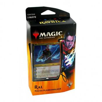 MAGIC - MAZO DE PLANESWAKER RAL. GREMIOS DE RAVNICA