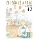EL LEON DE MARZO 10