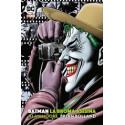 BATMAN: LA BROMA ASESINA (EDICION DELUXE EXTENDIDA)
