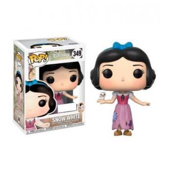 FUNKO POP! 349 SNOW WHITE (BLANCANIEVES) (MAID OUTFIT) BLANCANIEVES. DISNEY