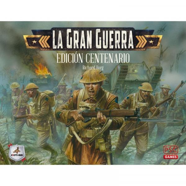 LA GRAN GUERRA - EDICION CENTENARIO
