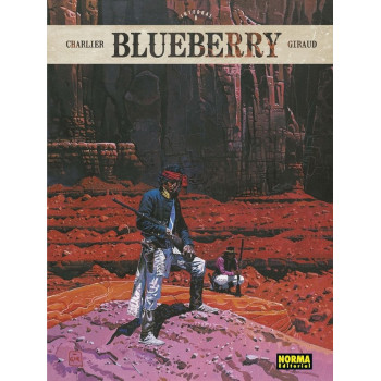 BLUEBERRY 06 EDICION INTEGRAL