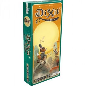 DIXIT 4 (ORIGINS)