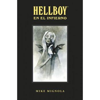 HELLBOY. EDICION INTEGRAL 04