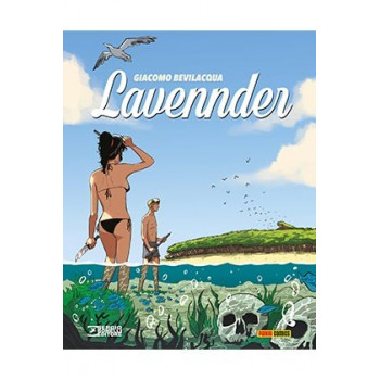 LAVENNDER