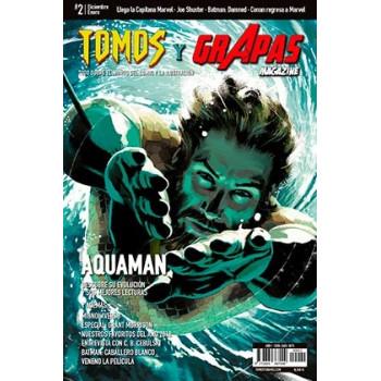 TOMOS Y GRAPAS MAGAZINE 02