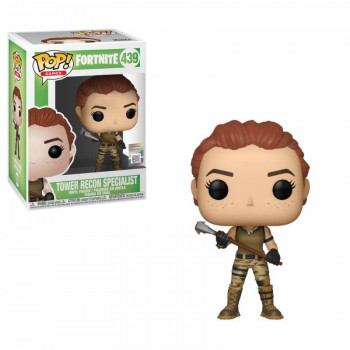 FUNKO POP! 439 TOWER RECON...