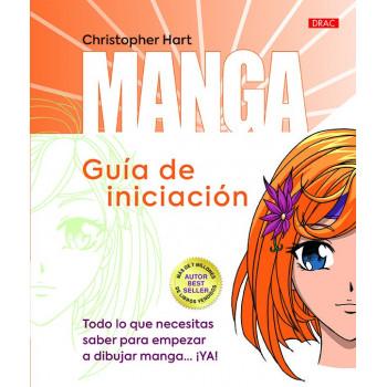 GUIA DE INICIACION MANGA