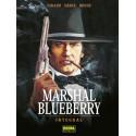 MARSHALL BLUEBERRY. INTEGRAL