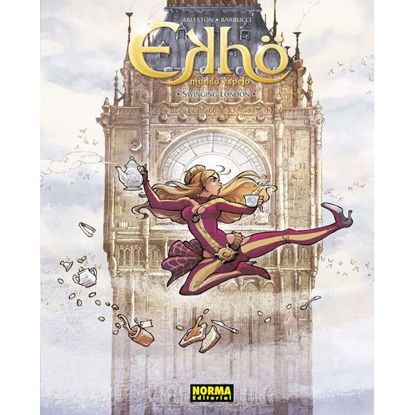 EKHO 07: SWINGING LONDON