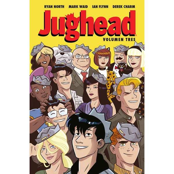 JUGHEAD 03