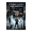 OMERTA: CHICAGO DRY AGENTS