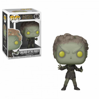 FUNKO POP! 69 CHILDREN OF THE FOREST. JUEGO DE TRONOS