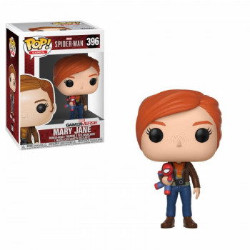 FUNKO POP! 396 MARY JANE. SPIDER-MAN